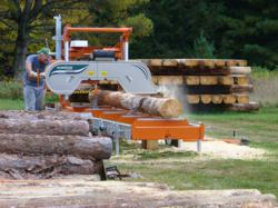 norwood portable sawmill